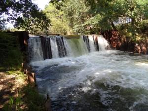 Réseau hydrographique 1