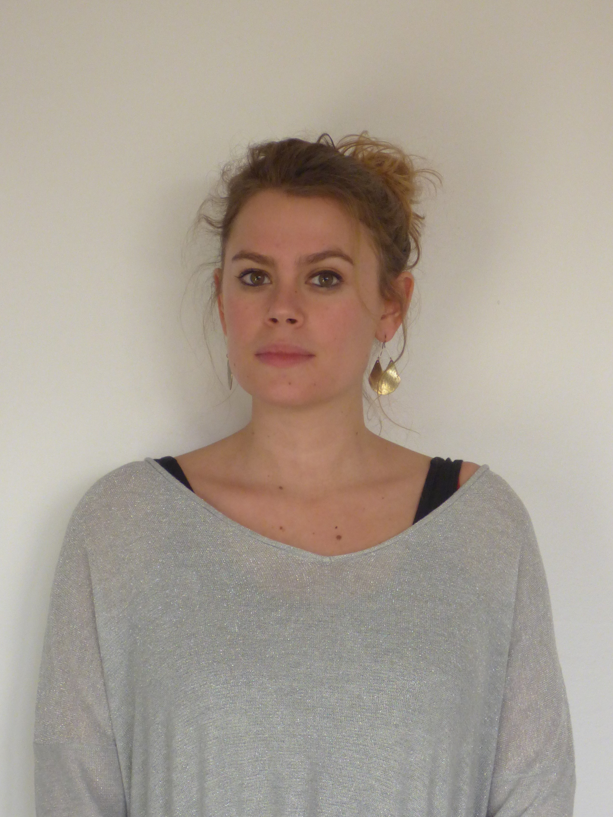 Louise MATILLON Ingénieure conseil Aménagement territoire